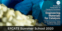 2020 EFCATS Summer School